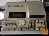 Sekvencer, Roland MC 500 MK 2