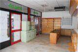 Poslovni Prostor Na Avtobusni Postaji V Tolminu