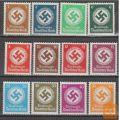 Nemški rajh 1934 in 1942