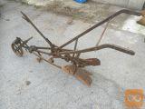 Okopalnik na konjsko oprego