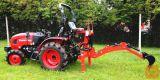 Kopalna roka za traktor, Accord F 210