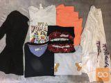 Prodam zimska dekliška oblačila