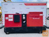 Dizelski agregat za elektriko MOSA GE 40 VSX, 35 kW