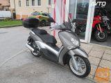 Yamaha X CITY 250 X-CITY