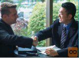 Ustanavljanje in prodaja gospodarskih družb